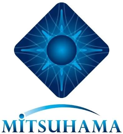 Logo - Mitsuhama