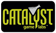 Logo Catalyst Game Lab