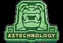 Logo - Aztechnology - 2080