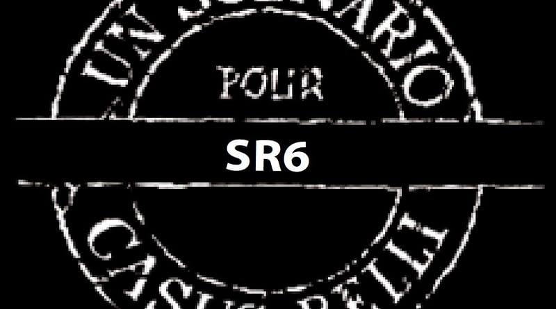 Casus Belli - logo scénario SR6