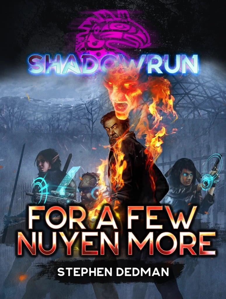 For a Few Nuyen More