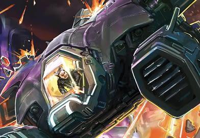 Futur de la gamme Shadowrun 6