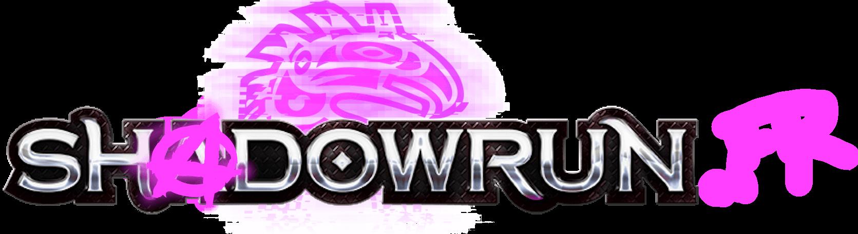 Shadowrun Jdr