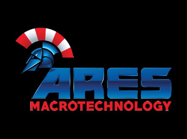 Ares - logo- 2080