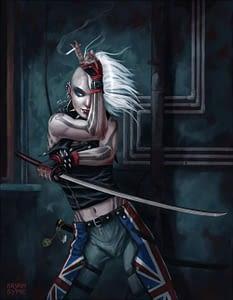 Razorgirl