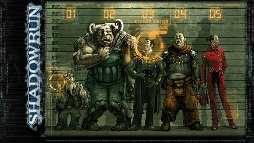 Identification carcérale