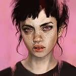 Benjamin Giletti - Portrait