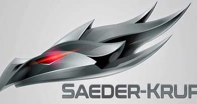 Saeder-Krupp - Logo 2080