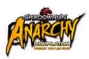 Shadowrun Anarchy - La compilation