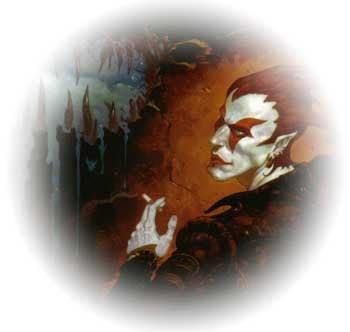 Harlequin icone