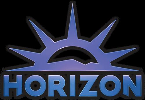 Logo - Horizon version 2080