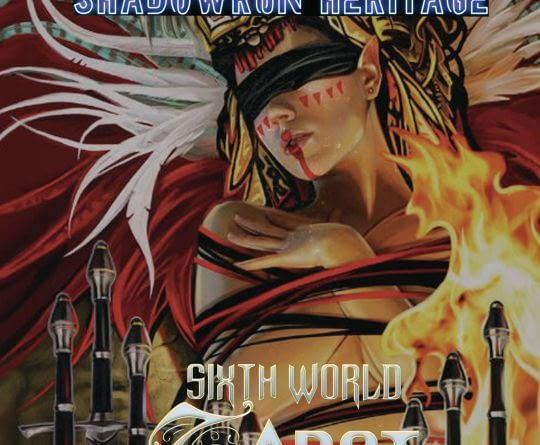 SR Heritage - 6th world tarot