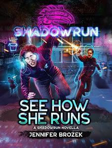 Couverture de See How She Runs