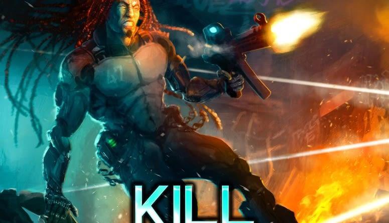 Kill Penalty - a shadowrun Novella