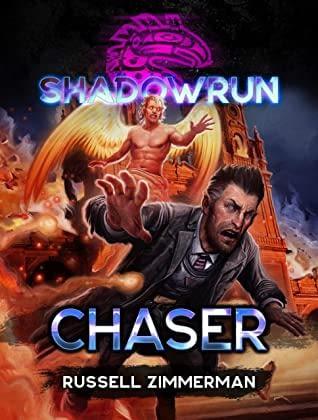 Couverture de Chaser